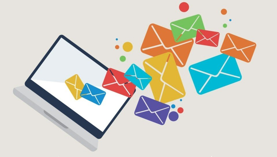 cách gửi hồ sơ xin việc qua email