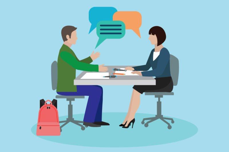 7 cách nhận biết cuộc phỏng vấn của bạn có tốt hay không?