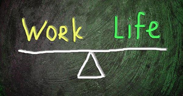 Cách cân bằng giữa công việc và cuộc sống