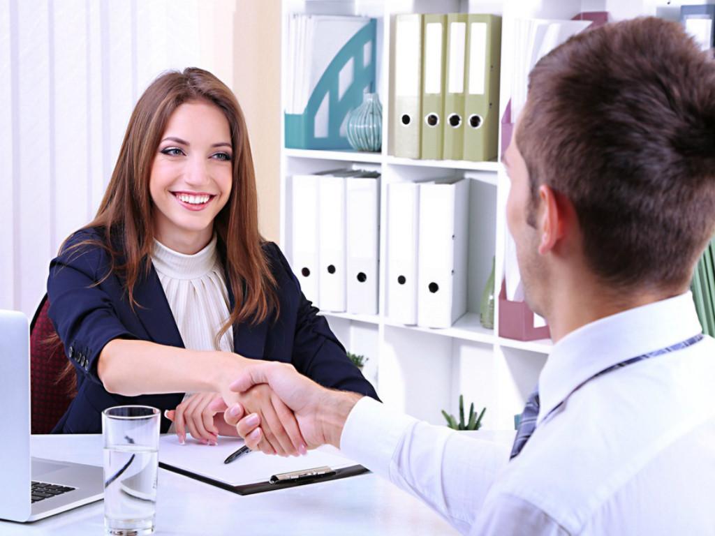 Làm thế nào để kết thúc cuộc phỏng vấn một cách thành công