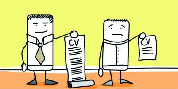 5 điều tuyệt đối không nên đưa vào CV của bạn
