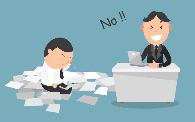 Câu hỏi nhận xét về công ty cũ