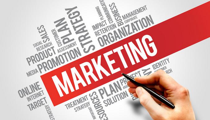 Những ngành nghề hot nhất hiện nay - Marketing