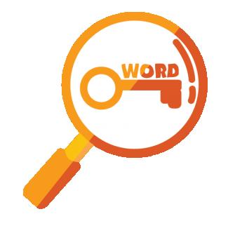 xu hướng CV năm 2018 - keyword