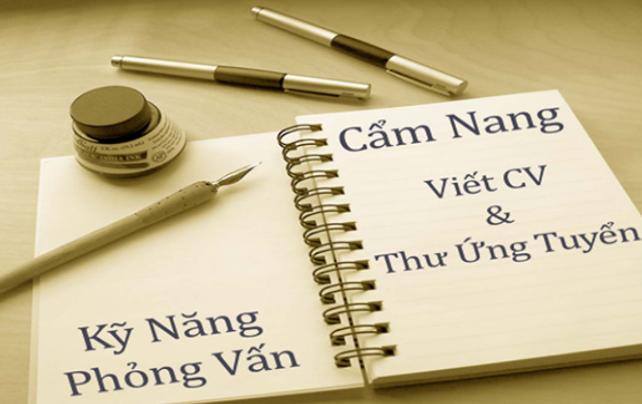 ky-nang-viet-CV-xin-viec-phong-van-thanh-cong