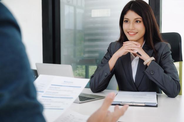 cách nhận biết đậu phỏng vấn