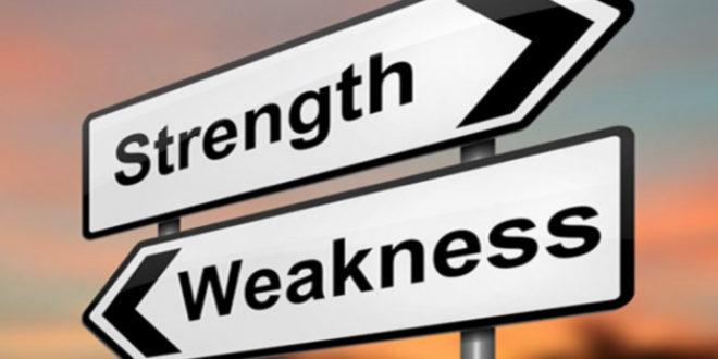 Bạn nên biết điểm yếu, mạnh của bạn là gì