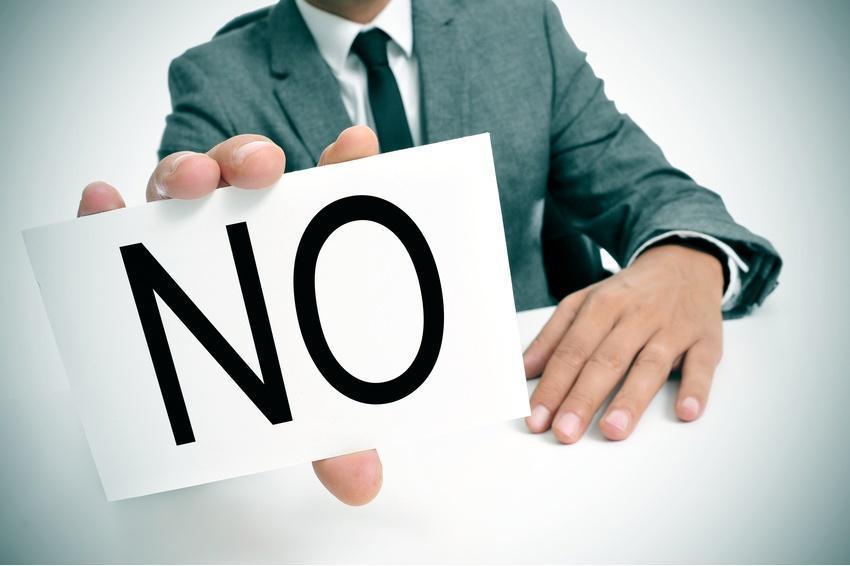 Bạn phải viết thư từ chối phỏng vấn khi bạn không muốn tiếp tục ứng tuyển vị trí