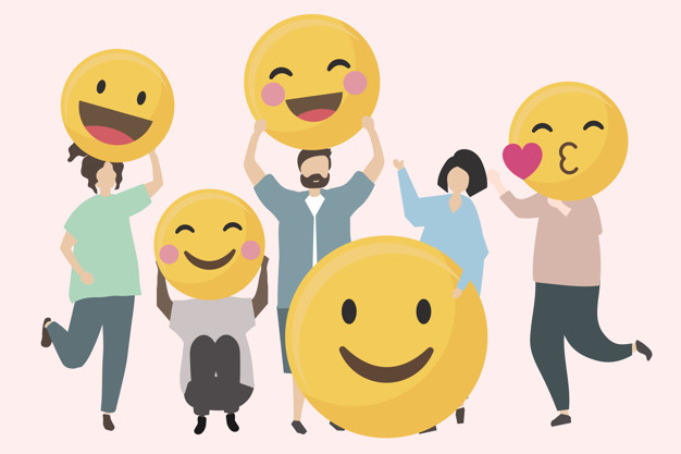 cười nhiều cũng là cách giảm stress hiệu quả