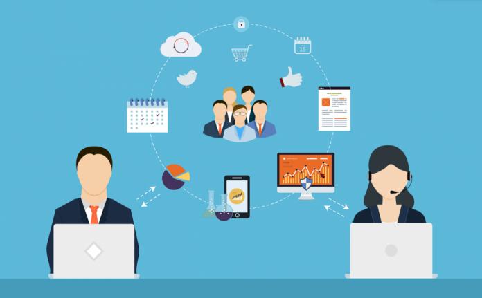 Cách quản lý nhân viên cấp dưới hiệu quả