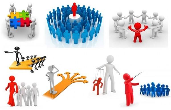 Kỹ năng ứng xử giao tiếp đối với nhà quản trị