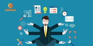 Các kỹ năng quan trọng nhất của nhà quản trị