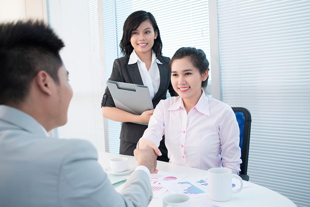 Lọc hồ sơ tuyển dụng