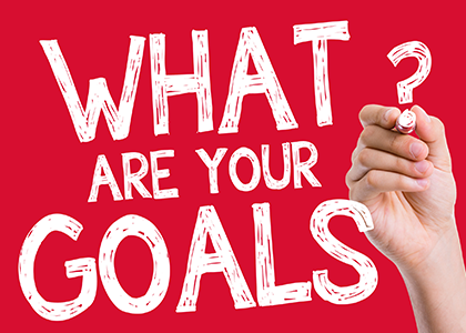 Mục tiêu nghề nghiệp quan trọng như thế nào?