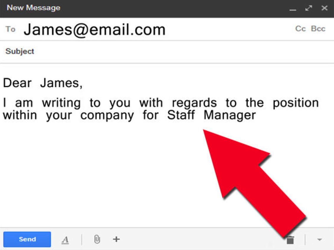 cách-soạn-nội-dung-khi-viết-đơn-xin-việc-qua-email