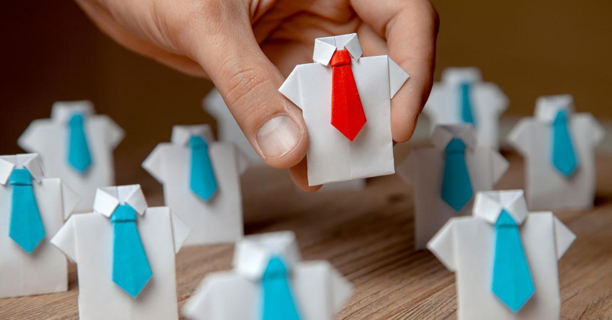 Quản lý nhân sự cần có kỹ năng tổ chức