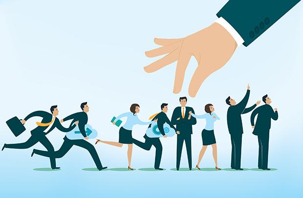 Quản lý nhân sự là gì?