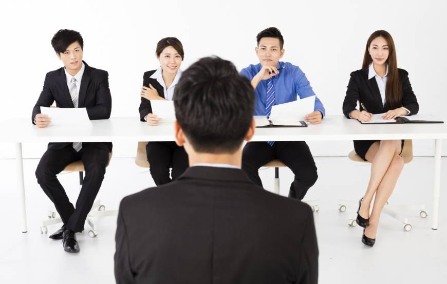 Thể hiện tốt với nhà tuyển dụng