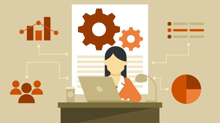 Thiết lập mối quan hệ giữa nhân viên và người điều hành