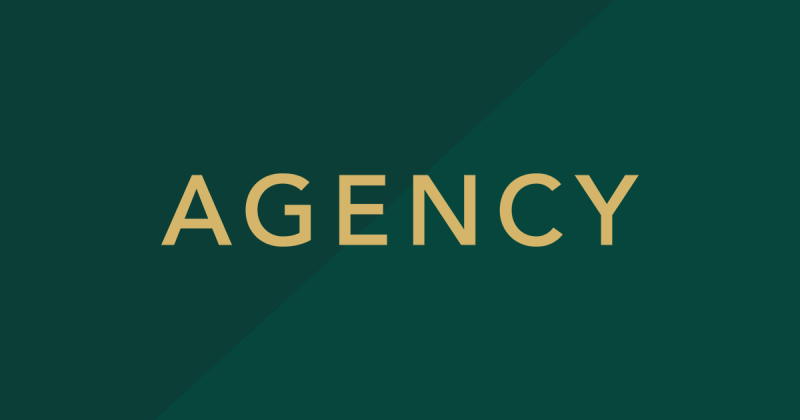 Image result for Agency