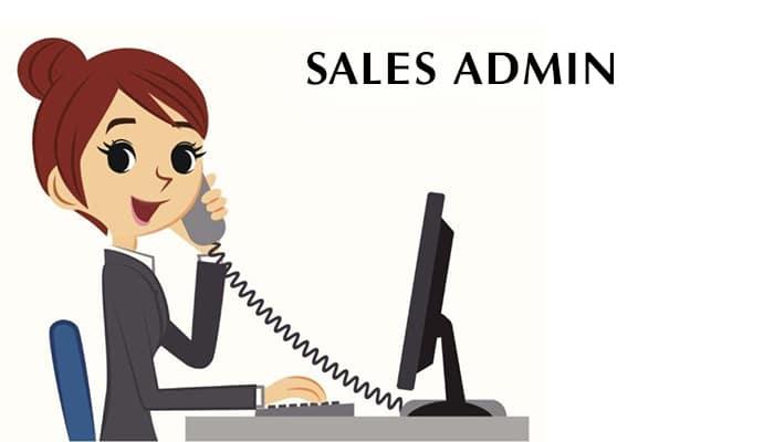 Bạn có biết sales admin là gì?