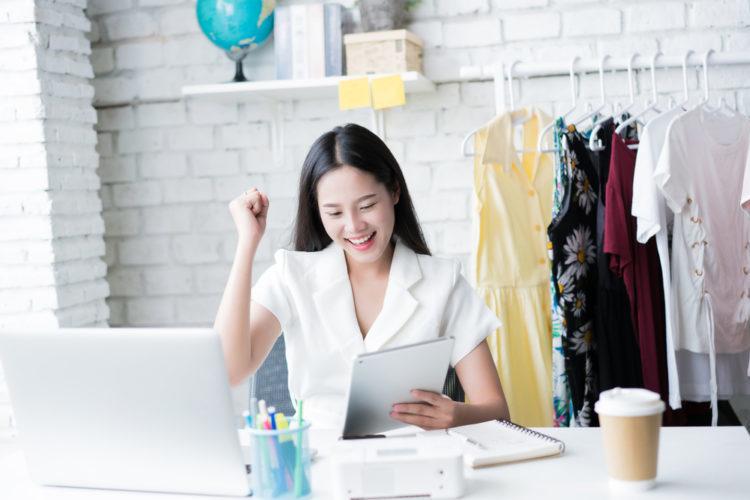 Điều chỉnh lại vị trí mail để thu thập thông tin khách hàng dễ hơn