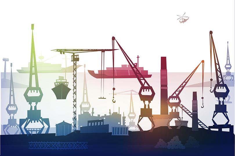 Ngành Logistics là gì? Quản lý chuỗi cung ứng