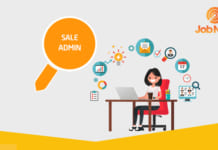 Sale admin là gì ?