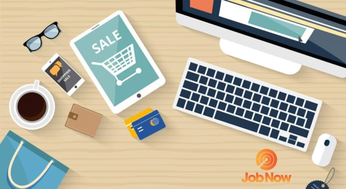 Sale online là gì?