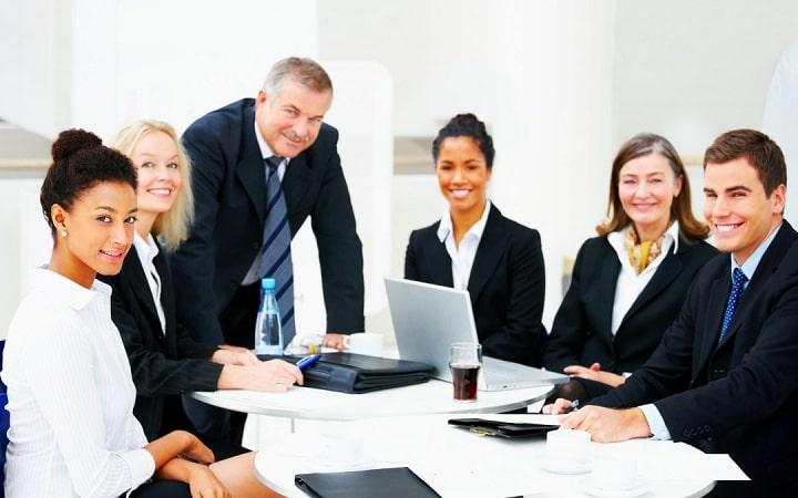 Sales Executive là gì? Công việc hằng ngày sale executive