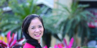 Bà Trần Thị Tuyết Mai - Chủ tịch HĐQT Công ty cổ phần ADT Quốc tế