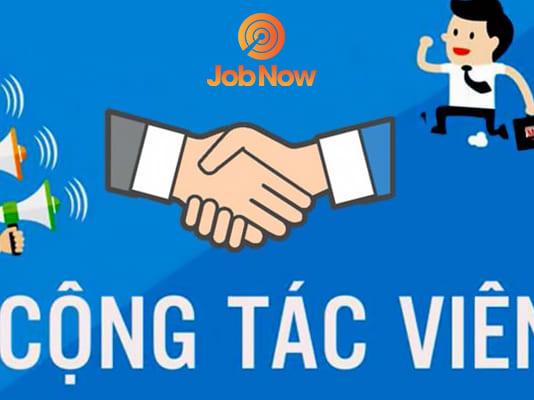 app cộng tác viên JobNow