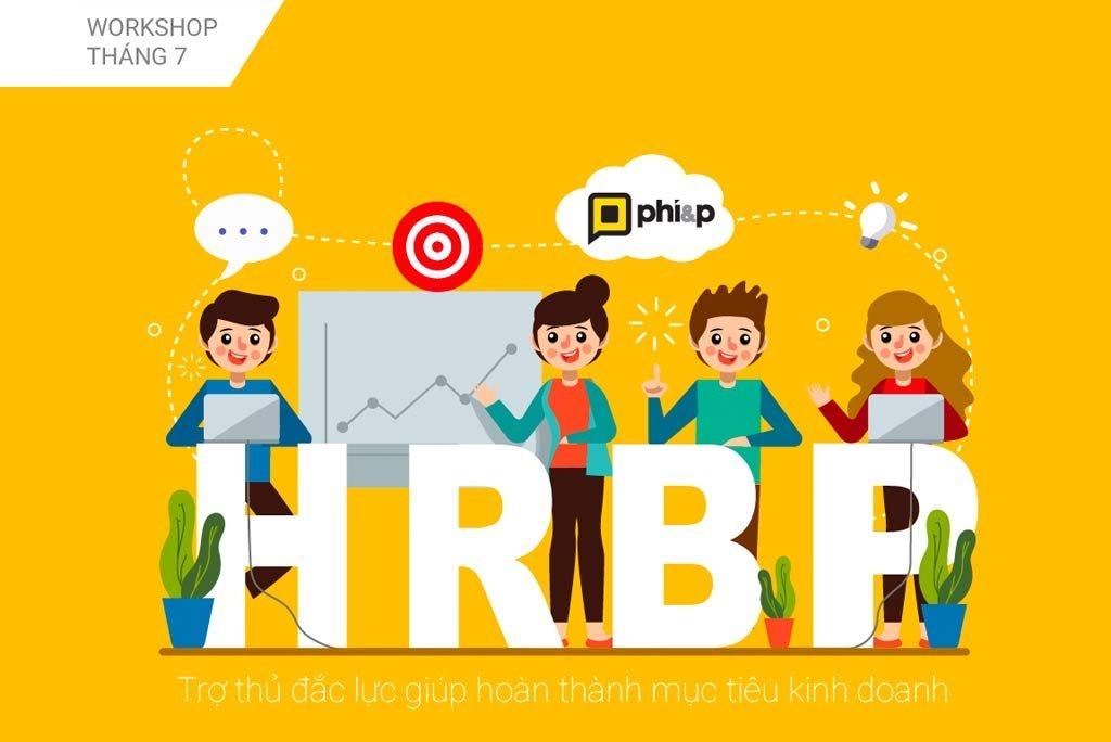 HRBP đóng vai trò quan trọng trong doanh nghiệp