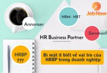 HRBP là gì?