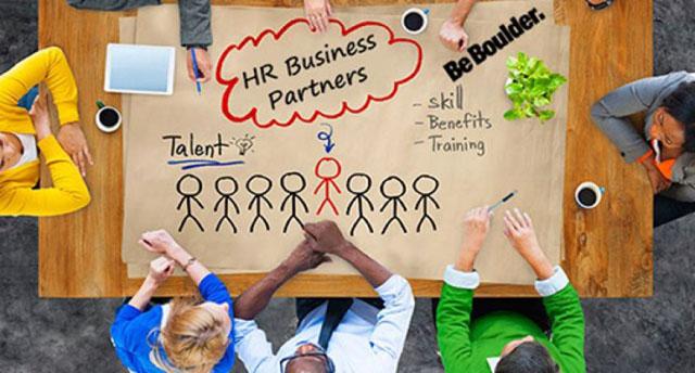 HRBP là gì thu hút quan tâm của nhiều bạn trẻ