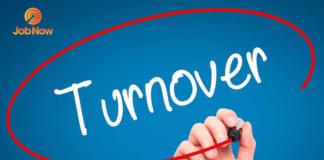 Turnover rate là gì?