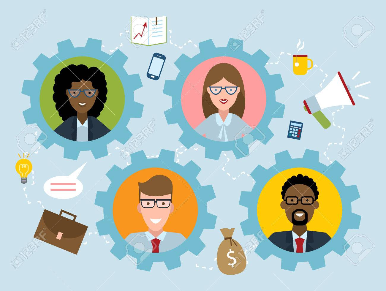 Các kỹ năng để làm một nhà nhân sự thành công