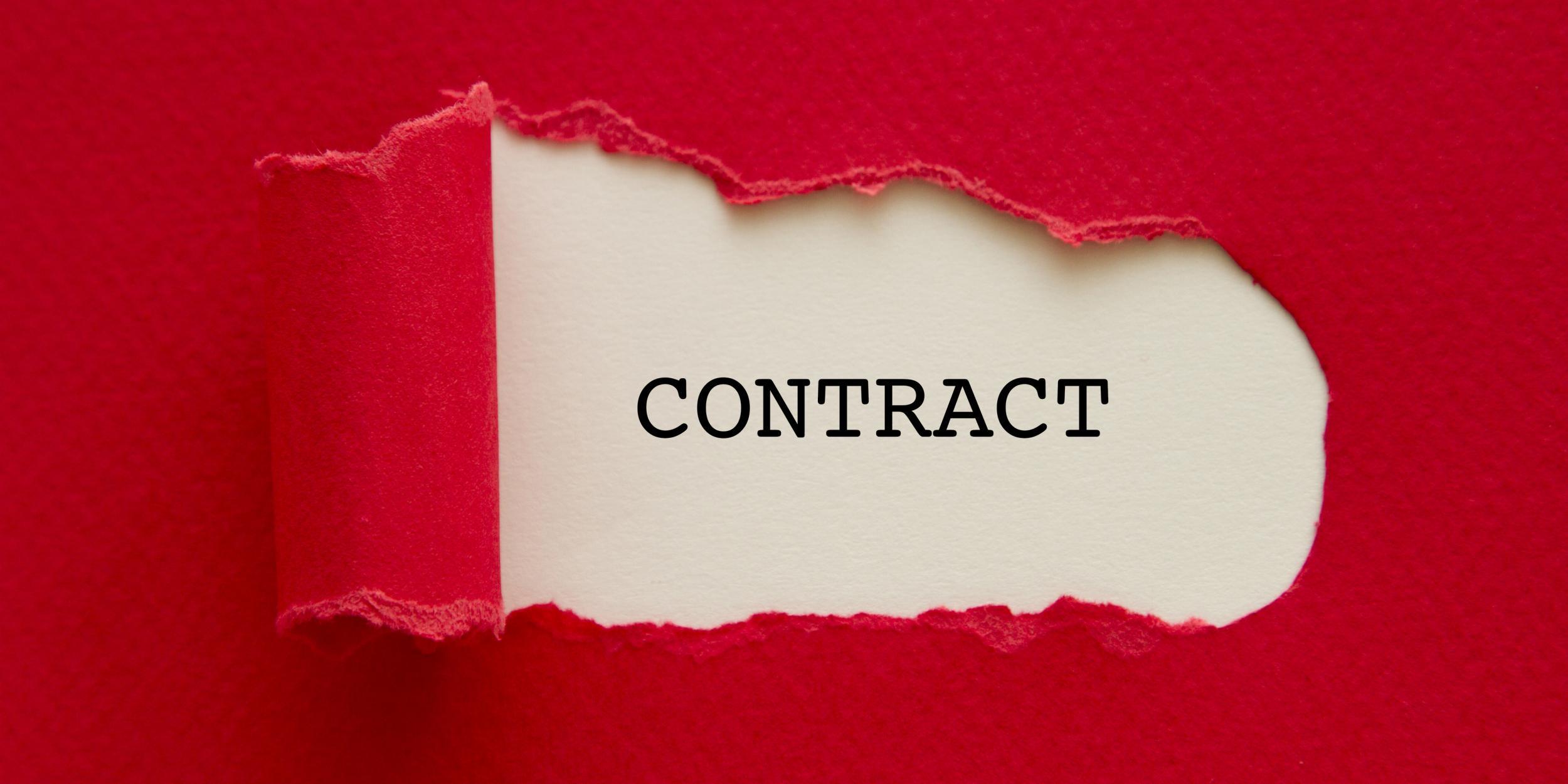 Chấm dứt hợp đồng theo quy định