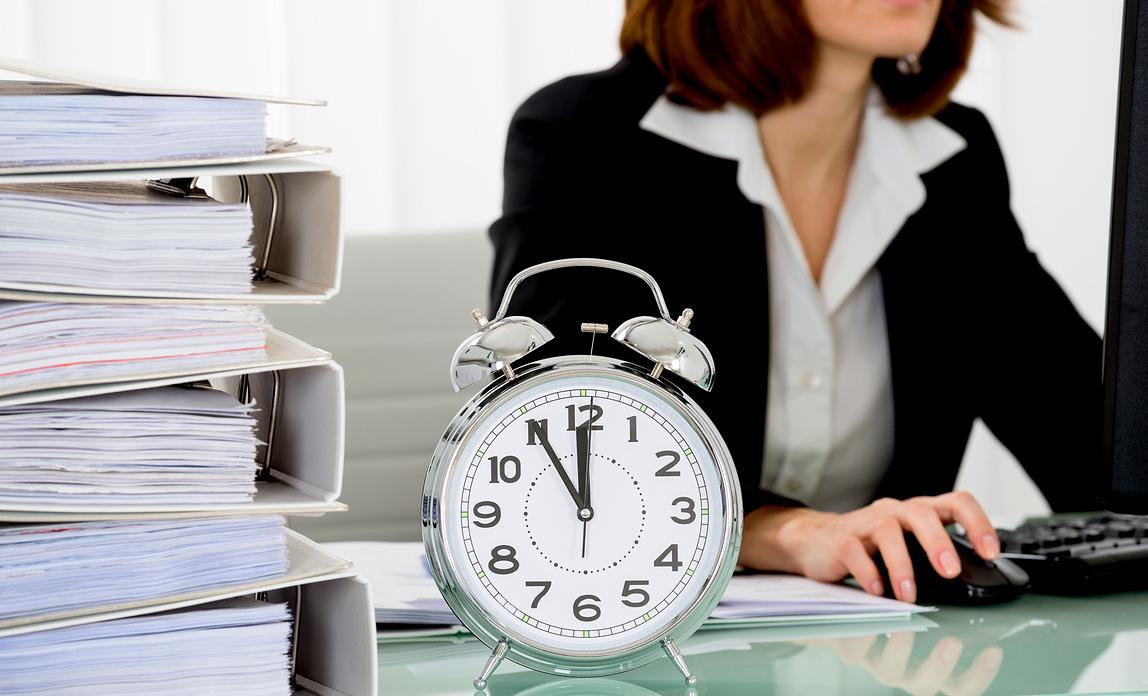 Công thức tính lương làm việc ngoài giờ