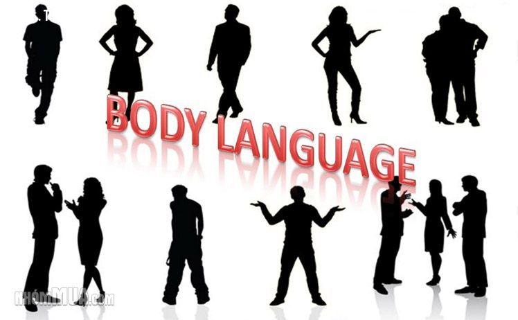 Kiểm soát được ngôn ngữ cơ thể là chìa khóa giao tiếp thành công