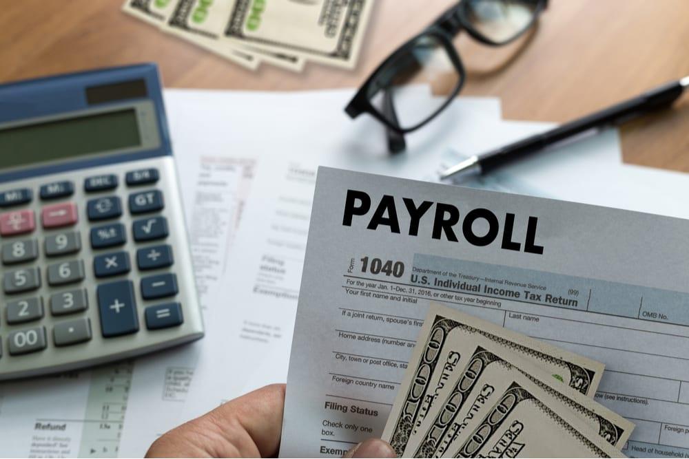 Cách tính lương trong doanh nghiệp