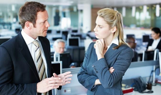 Sử dụng ngôn ngữ cơ thể trong giao tiếp để tối ưu hóa công việc