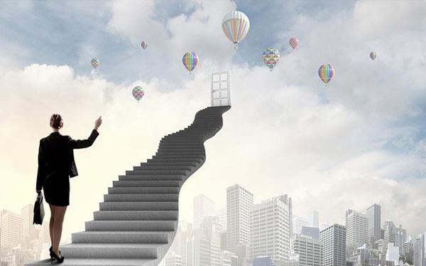Doanh nghiệp phải xây dựng lộ trình thăng tiến cho nhân viên