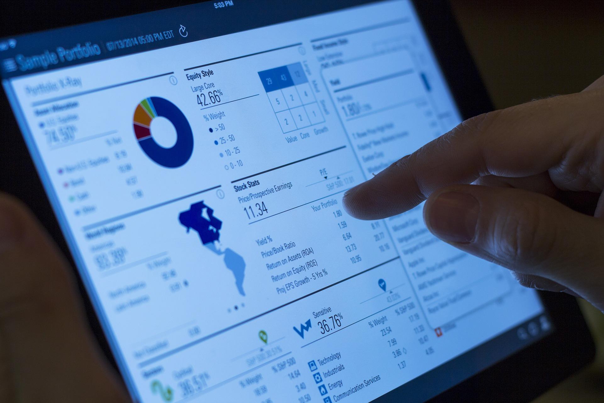 Giao dịch chứng khoán cách kiếm tiền online hiệu quả