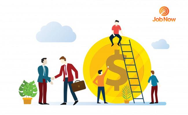 Kiếm tiền affiliate Marketing