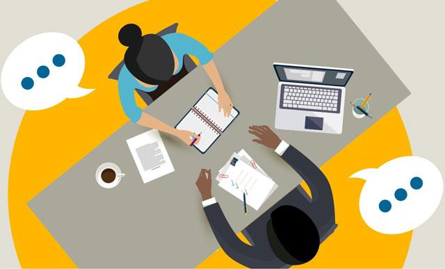 Phương pháp đánh giá nhân viên bằng cách so sánh cặp