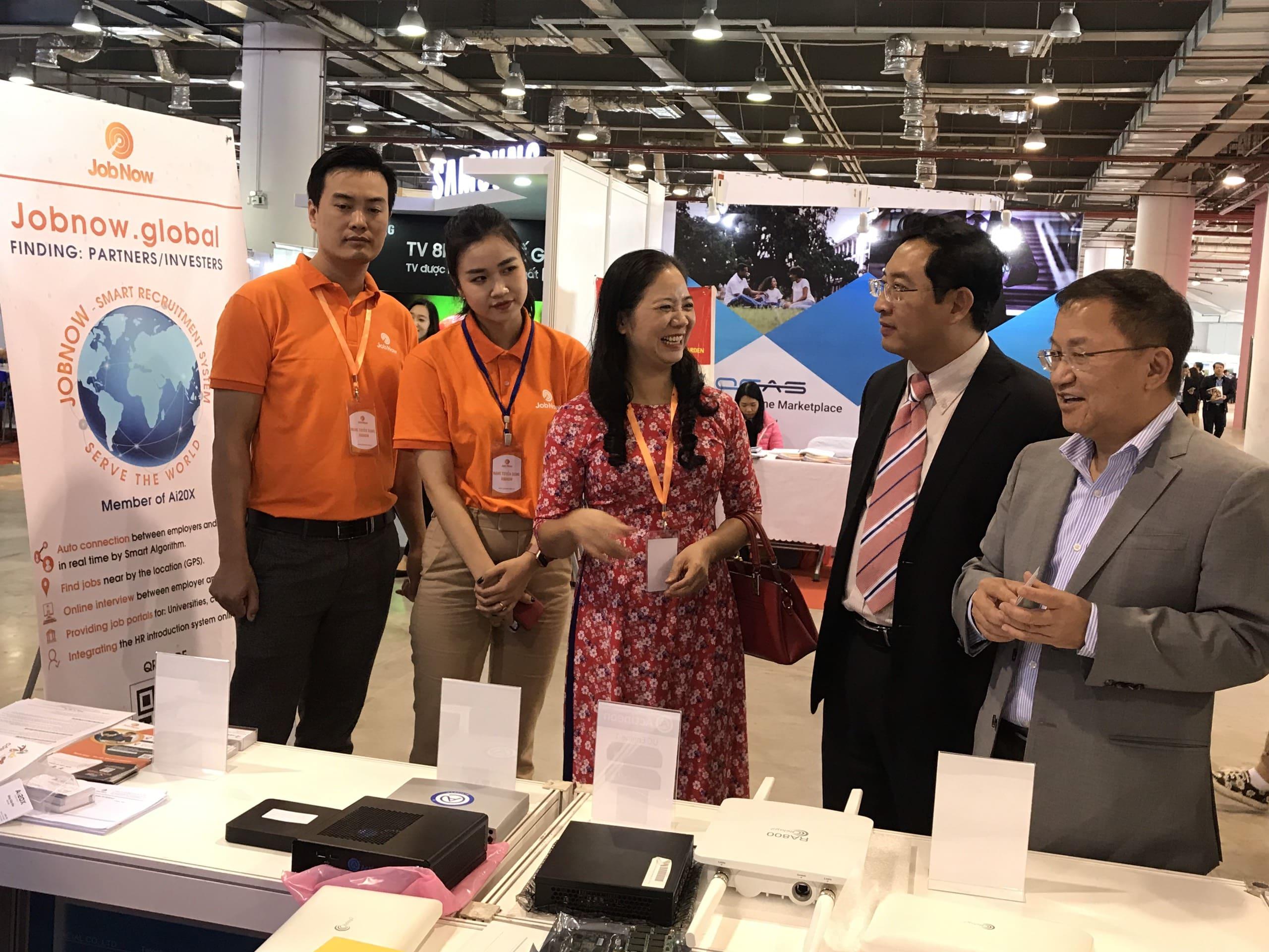 Chia sẻ của bác Trí Hoàng về hệ sinh thái Silicon tại Việt Nam