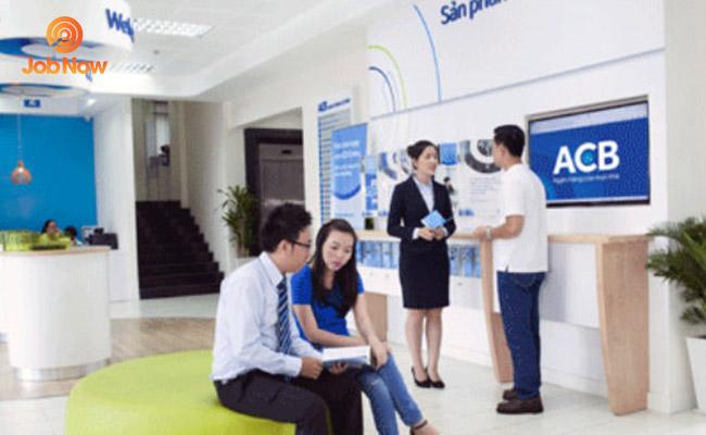 Ngân hàng thương mại cổ phần Á Châu