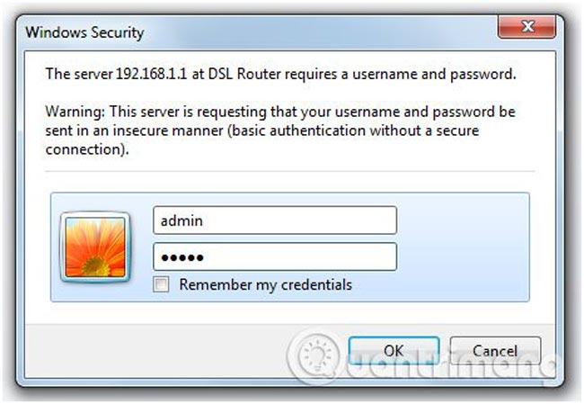 cách đổi mật khẩu wifi linksys trên máy tính