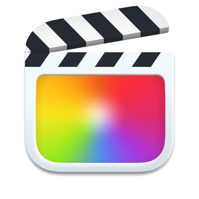 phần mềm chỉnh sửa video trên máy tính Final Cut Pro